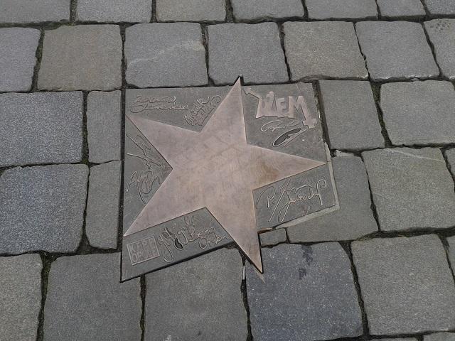 gwiazda zespołu Dżem