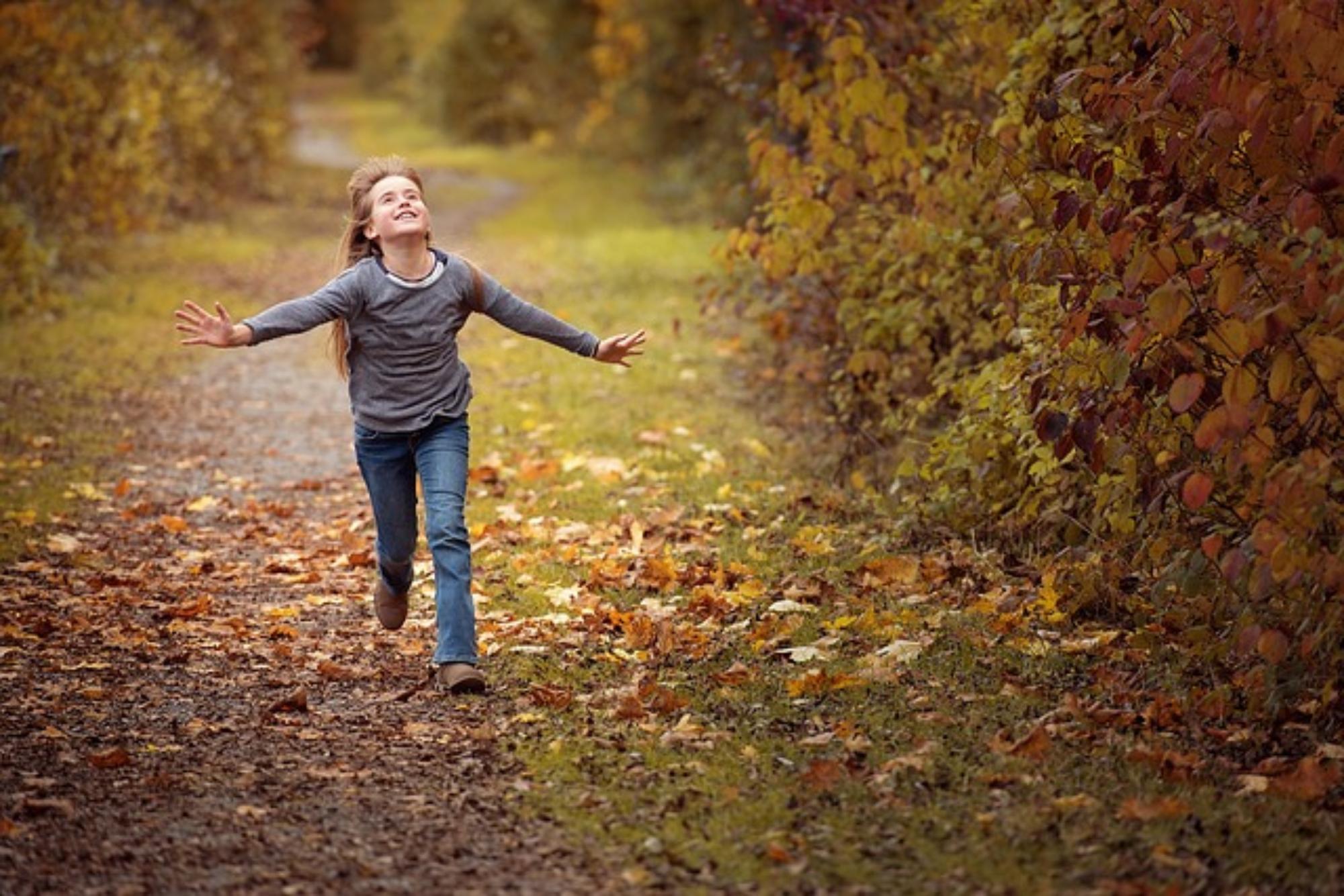 Sposoby na aktywne spędzanie czasu z dziećmi