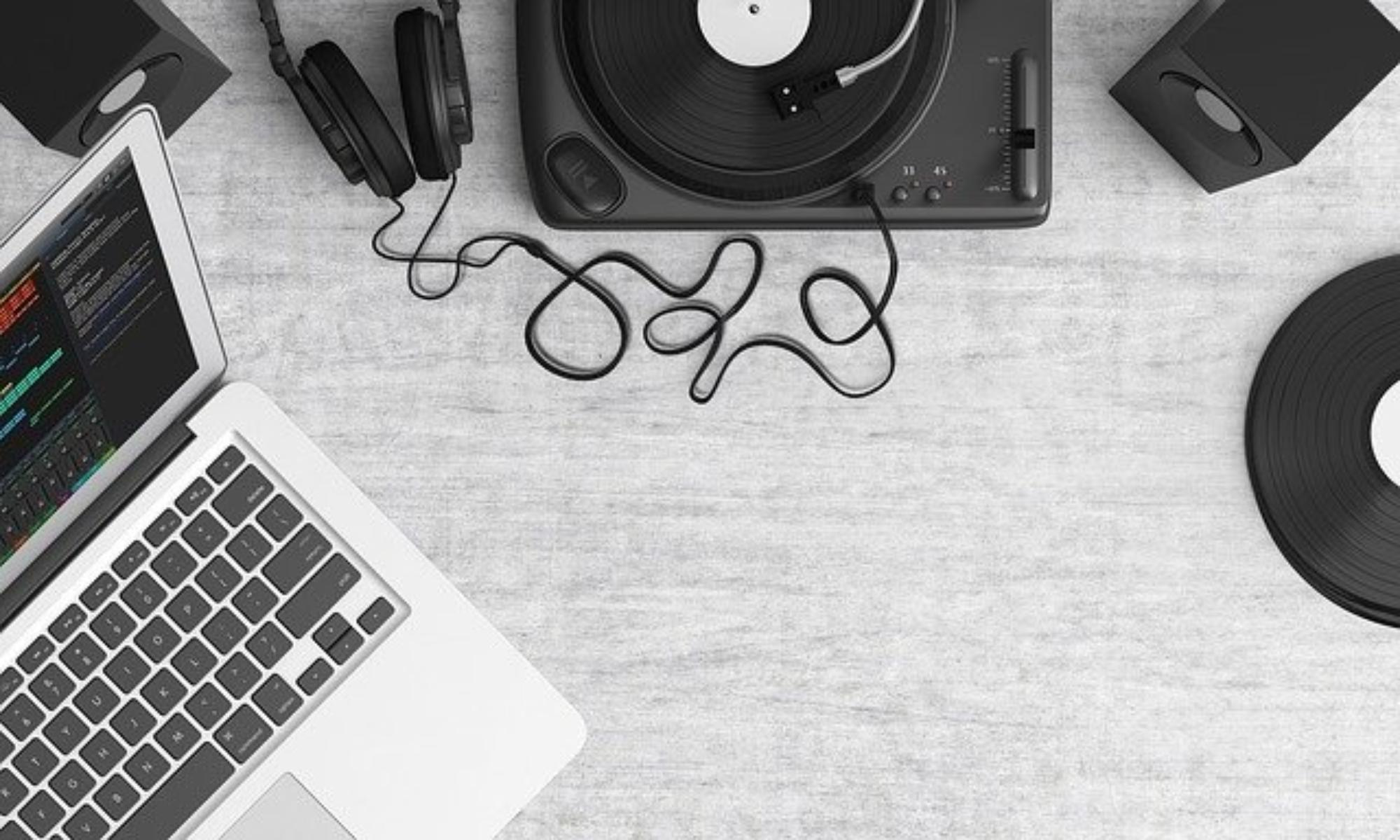 Zastosowania muzyki