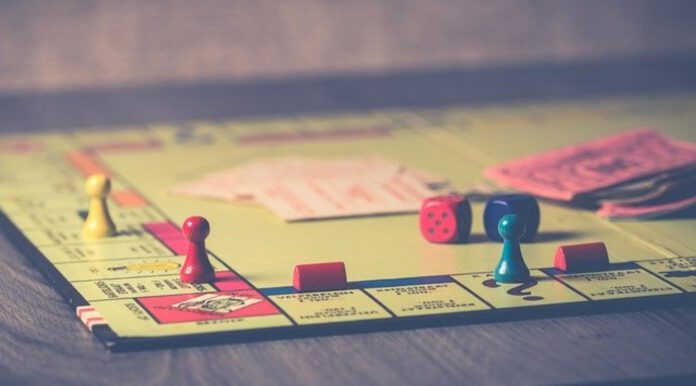 korzyści z grania w gry planszowe