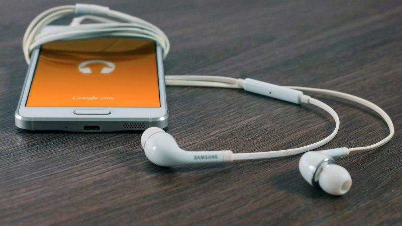 idealne słuchawki douszne